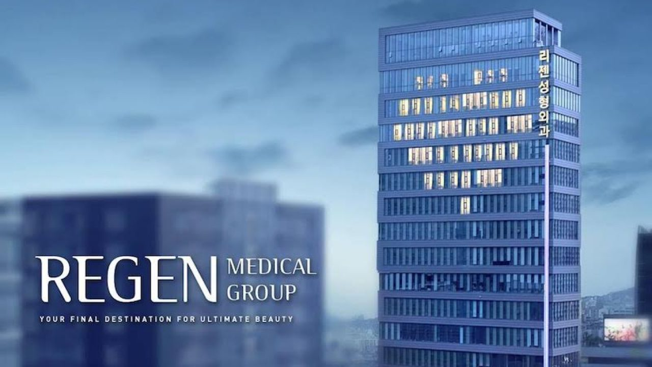 Regen Medical Group